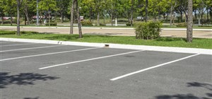 5 Things to Consider Before Paving an Asphalt Parking Lot