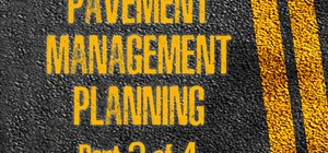 5 Ways to Assess the Condition of Your Pavement