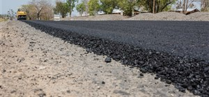 How Asphalt is Made