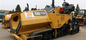 Why Quality Equipment is Critical to Asphalt Paving