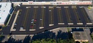 Making a Good Impression with your Parking Lot: A Case Study