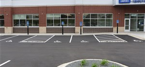 How Do I know if My Parking Lot is ADA Compliant?