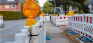Safety Tips For Passing Through a Construction Zone