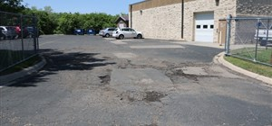 What Do I Do If I Just Purchased a Property and the Parking Lot Is in Terrible Shape?