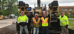 Foreman Positions at Bituminous Roadways, Inc.