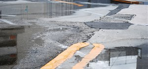 Parking Lot Drainage: 3 Tips for Getting Water Off Your Asphalt Pavement