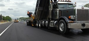 What it Takes to Be a Driver for an Asphalt Company