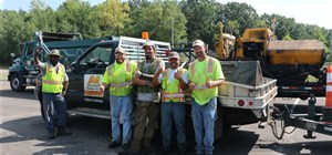 Building a Successful Team at Bituminous Roadways, Inc.