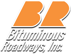 Bituminous Roadways Logo