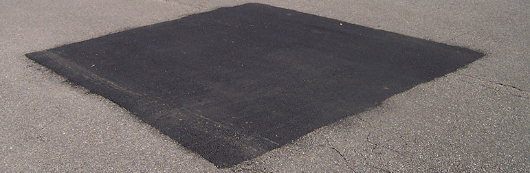 Asphalt Patching in Minnesota